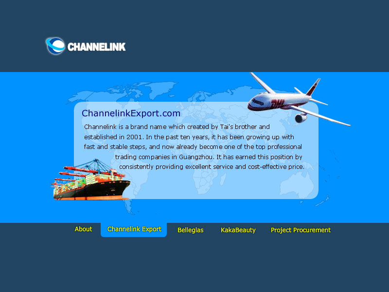 Channelink Group